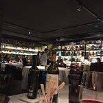 Foto Speakeasy Restaurant