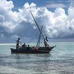 Фотография Watamu National Marine Park