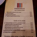 Фотография Bar Bomborombillos