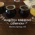 Foto de Manitou Brewing Company