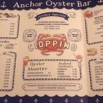 Фотография Anchor Oyster Bar & Seafood Market