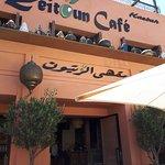Foto de Zeitoun Cafe Kasbah