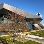 Photo of BMW Museum