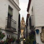 Foto van Jewish Quarter (Juderia)