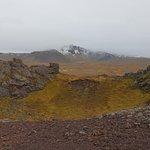Bild från The Wonders of Snaefellsnes