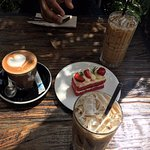 Foto de Vivi The Coffee Place