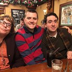 Playwright Irish Pub Foto