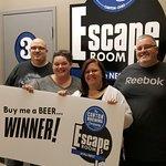 Photo de Escape Room at The Nest