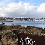 ภาพถ่ายของ Spike Island