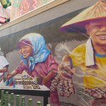Photo of Kampung China (Chinatown)
