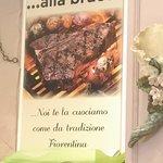 Foto de Ristorante Macelleria Griglieria Giaccherini Da Maria