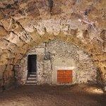 Rieti's Underground Photo