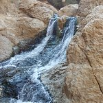 Photo of Bokek River