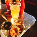 Photo de Benjamin's Restaurant and Raw Bar