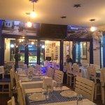 Foto de Chanak Restaurant