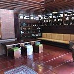 Foto Weltzheimer/Johnson House Frank Lloyd Wright Building