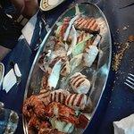 Photo de Trattoria del Pesce Fresco