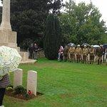 Cimitero inglese di Giavera del Montello Photo