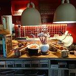 Billede af Restaurante La Buixeda
