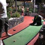 Photo of Mini Golf Club