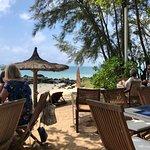 Bild från R Beach Club Mont Choisy