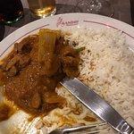Photo de Restaurante Gandhi
