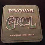 Billede af Pivovar Groll