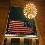 ภาพถ่ายของ Grand Central Terminal