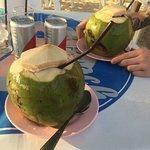 Bild från Sabai Beach Restaurant