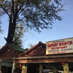 Sabai Beach Restaurant의 사진