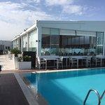 Pool - Roof Top 360° Dar el Marsa Picture