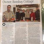 Fotografia de The Bombay Cottage
