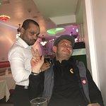 Foto van Indian Lounge