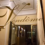 Photo of Gourmetrestaurant Vendome