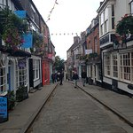 Photo of Steep Hill