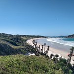 Praia das Conchas Foto