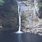 Photo of Akame Shijuhachi Waterfall