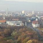 Photo of Volkerschlachtdenkmal