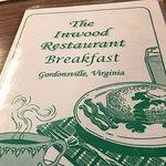 Zdjęcie Inwood Restaurant