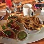 Foto van Cactus Club Cafe
