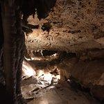Inner Space Cavern Photo