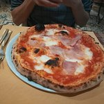 Bild från Pizzeria Malindi