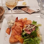 Foto van Le Bocal Restaurant