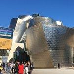 Foto de Museu Guggenheim Bilbao