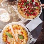 Photo de Disapore La Pietra Pizzeria Gourmet