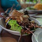 Restaurante Vista Mar Foto