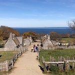 ภาพถ่ายของ Plimoth Plantation