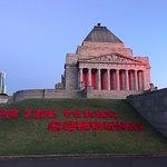 Foto de Shrine of Remembrance