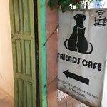 Foto de Friends Cafe