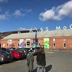 Photo of MASS MoCA